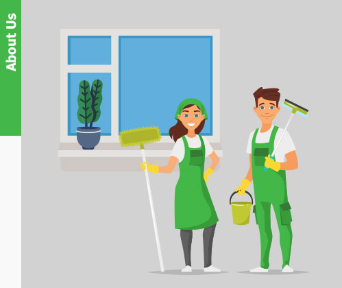 professional cleaning company in dubai