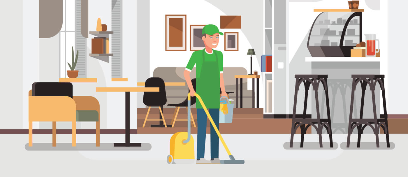 Restaurant Cleaning Services In Dubai Deep Cleaning