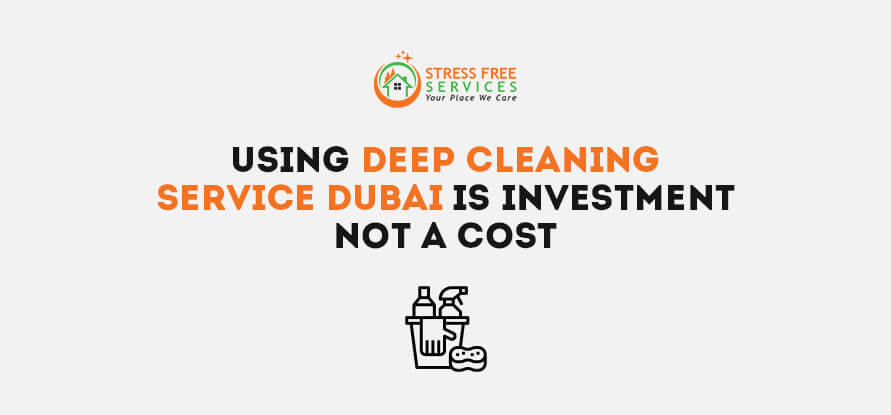 deep cleaning service dubai