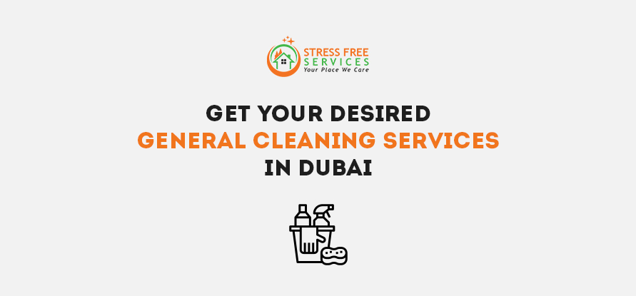 general cleaning services in dubai