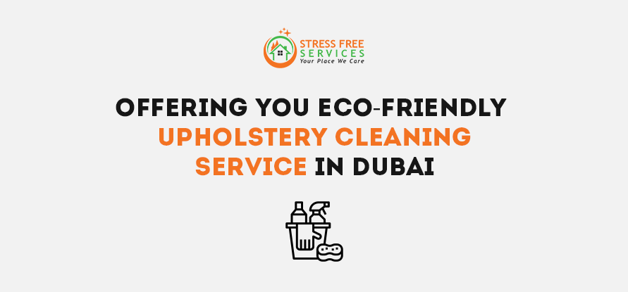 Unburden Yourself With Pro Contract Cleaning Services In Dubai